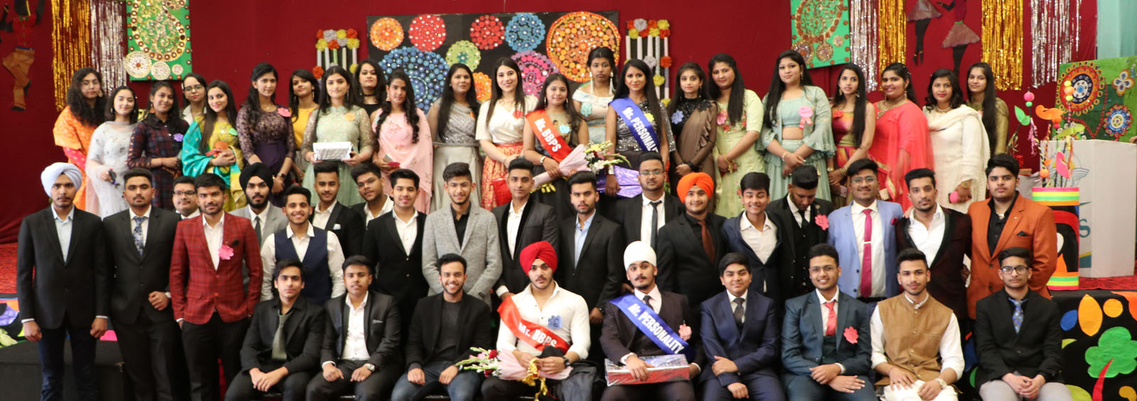Farewell to Class XII Students