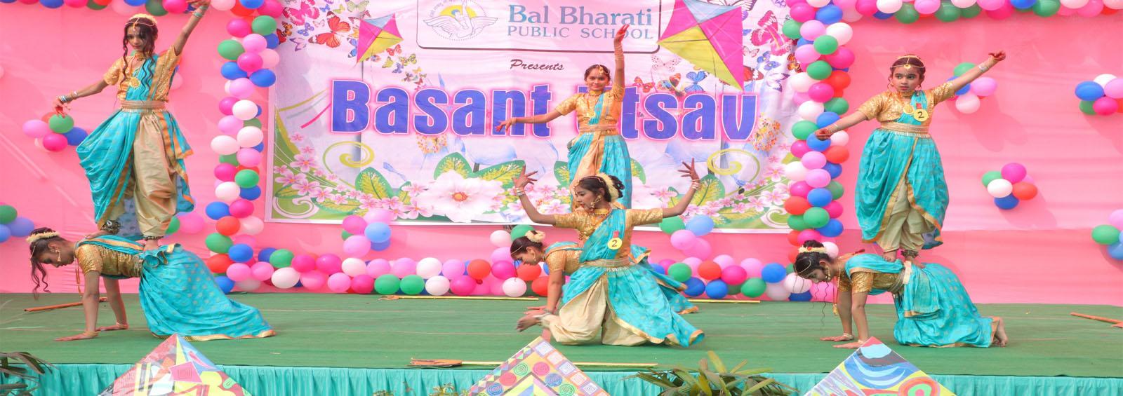 Basant Utsav